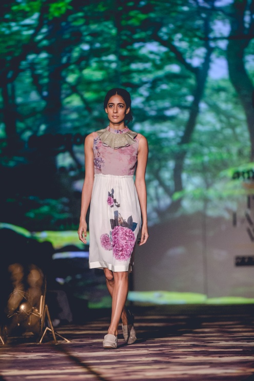 Varun Bahl, Amazon India Fashion Week, Autmn