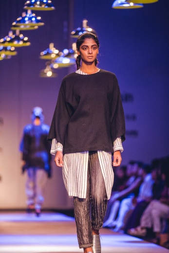 Akaaro, Amazon India Fashion Week, Autum-Winter 2016.