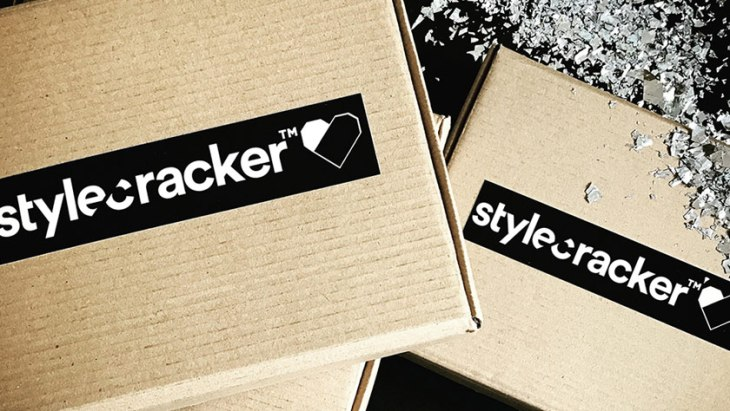stylecracker box